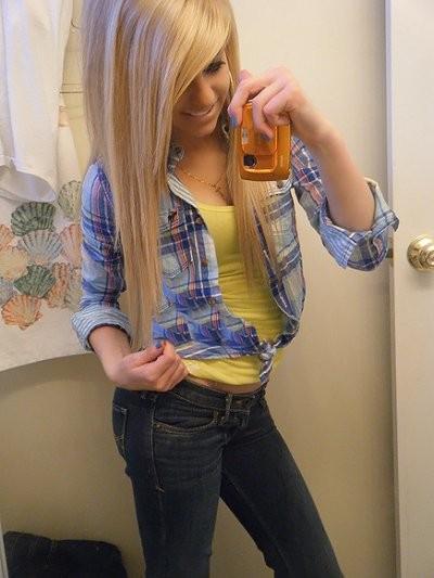 Jenna Marie Mason Brooks - Just Jenna ! - Všeobecne o Jenne Dacey Gomez 2013